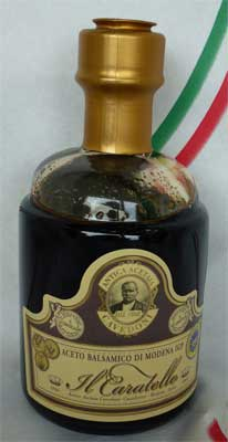 Aceto Balsamico IL Caratello